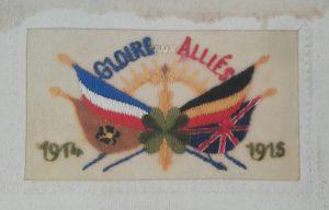 Gloire aux Allies